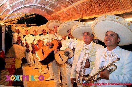 Xoximilco Cancun Mexico (1)