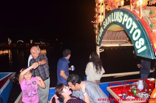 Xoximilco Cancun Mexico (15)