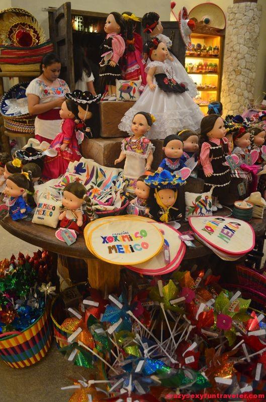 Xoximilco Cancun Mexico (19)