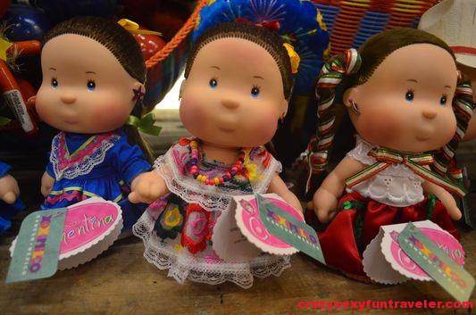 Xoximilco Cancun Mexico (21)
