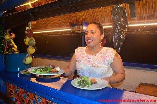 Xoximilco Cancun Mexico (25)