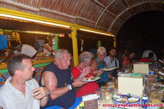 Xoximilco Cancun Mexico (27)