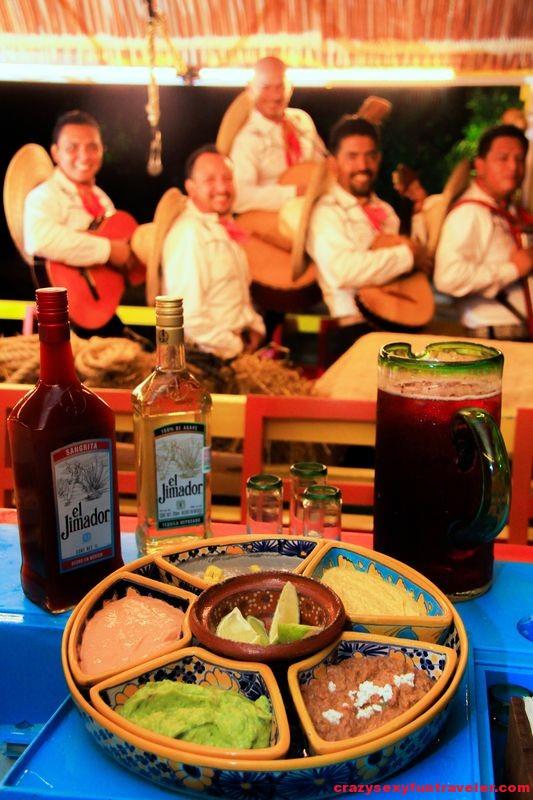 Xoximilco Cancun Mexico (3)