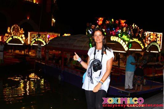 Xoximilco Cancun Mexico (34)