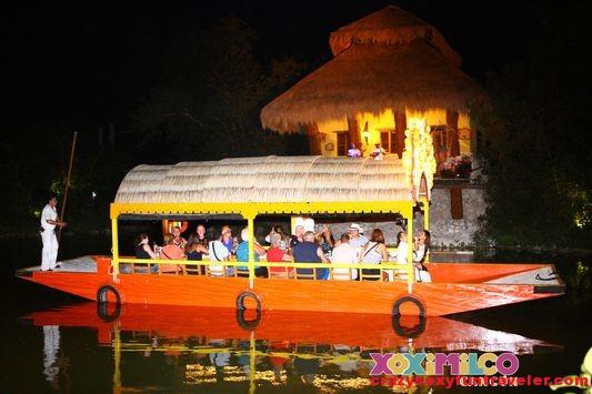 Xoximilco Cancun Mexico (38)
