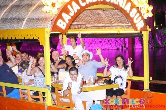 Xoximilco Cancun Mexico (39)