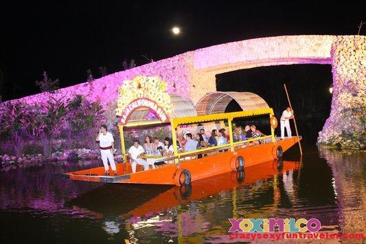 Xoximilco Cancun Mexico (40)