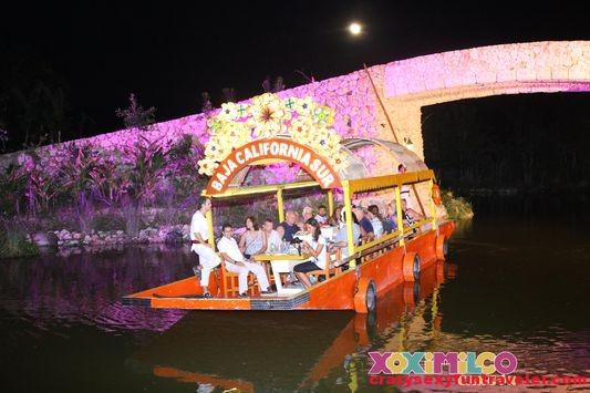 Xoximilco Cancun Mexico (41)
