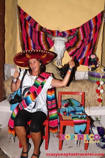 Xoximilco Cancun Mexico (44)