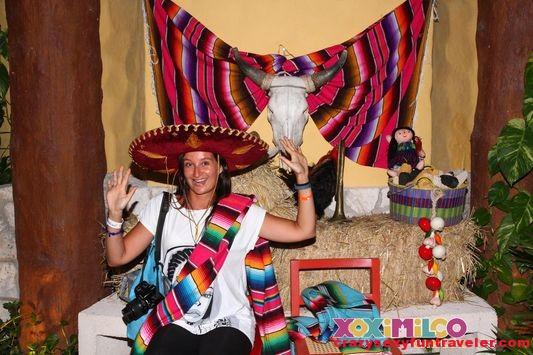 Xoximilco Cancun Mexico (45)