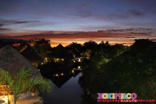 Xoximilco Cancun Mexico (50)