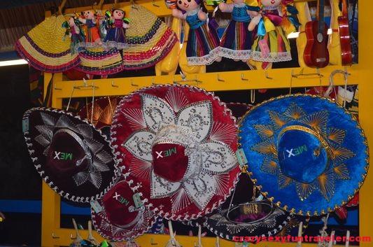 Xoximilco Cancun Mexico (6)