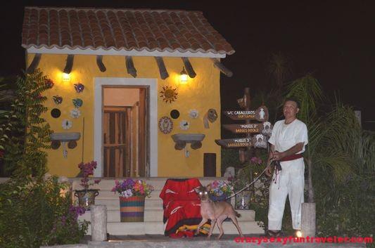 Xoximilco Cancun Mexico (7)