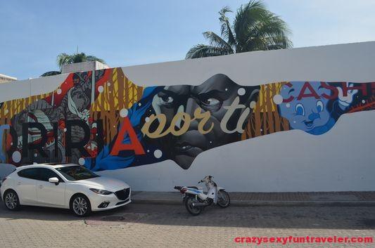 urban street art murals Isla Mujeres (4)