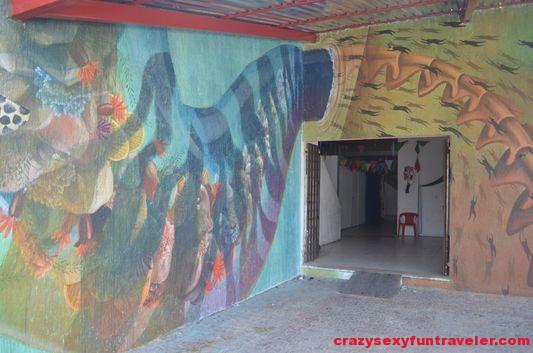 urban street art murals Isla Mujeres (5)