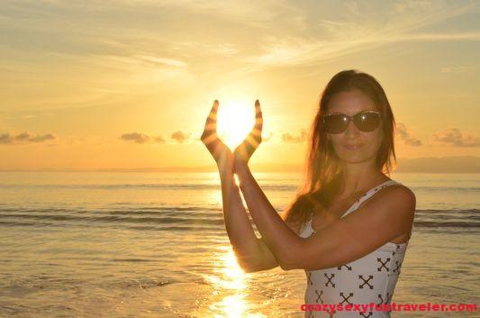 Crazy Sexy Fun Traveler 30 rules of life