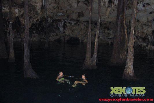 Xenotes Mexico (194)
