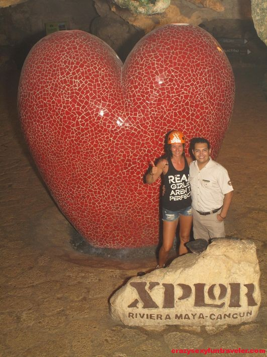 Xplor Fuego Cancun (11)
