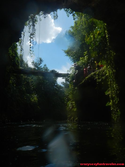 cenotes in Mexico (3)