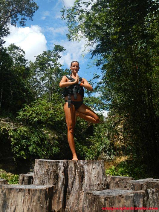 cenotes in Mexico (6)