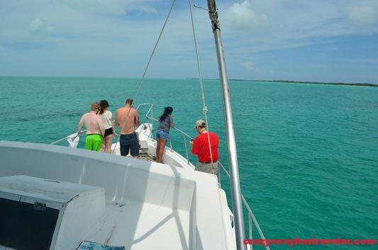 Contoy Island in Mexico (1)