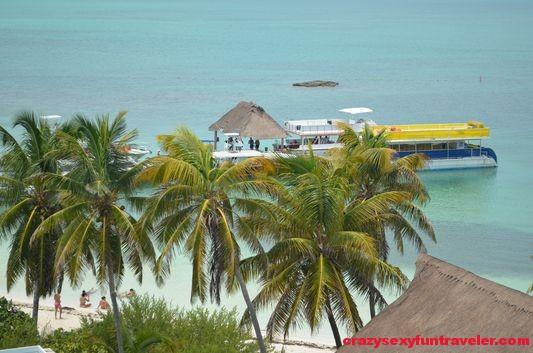 Contoy Island in Mexico (13)