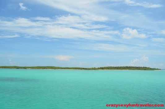 Contoy Island in Mexico (3)