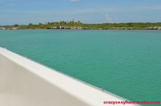 Contoy Island in Mexico (4)