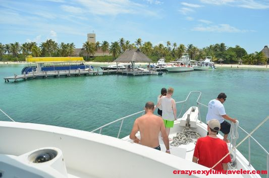 Contoy Island in Mexico (7)