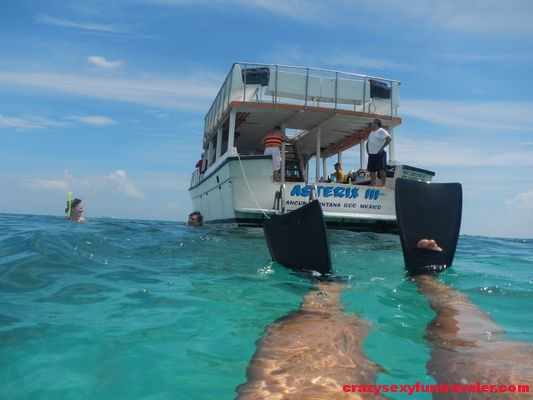 Contoy Island in Mexico (74)