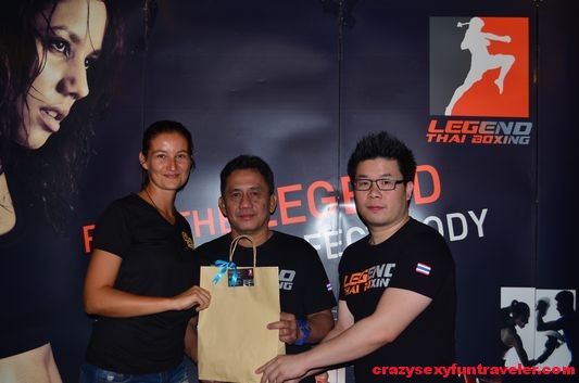 Legend Thai Boxing Gym Bangkok (16)