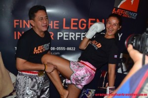 Legend Thai Boxing Gym Bangkok (17)