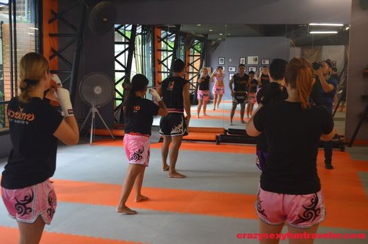 Legend Thai Boxing Gym Bangkok (18)