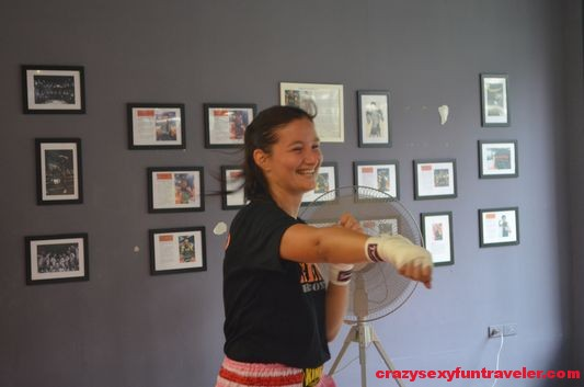 Legend Thai Boxing Gym Bangkok (19)