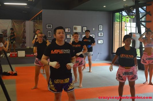 Legend Thai Boxing Gym Bangkok (20)