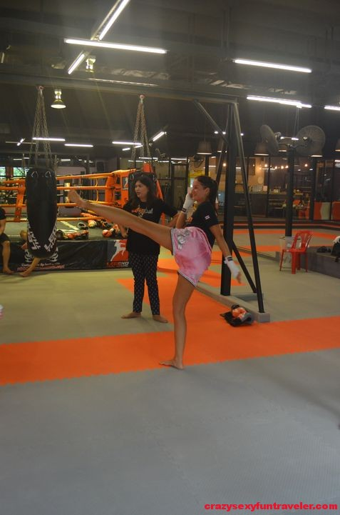Legend Thai Boxing Gym Bangkok (21)