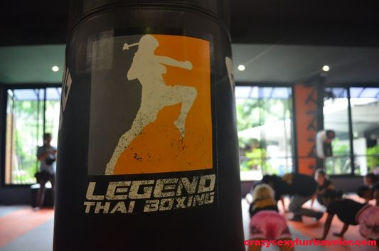 Legend Thai Boxing Gym Bangkok (25)