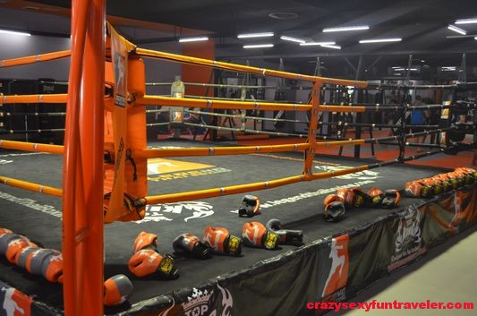 Legend Thai Boxing Gym Bangkok (26)