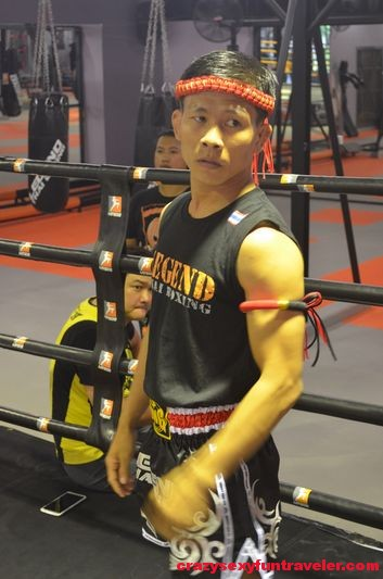 Legend Thai Boxing Gym Bangkok (39)
