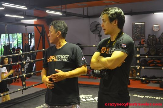 Legend Thai Boxing Gym Bangkok (40)