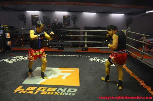 Legend Thai Boxing Gym Bangkok (41)