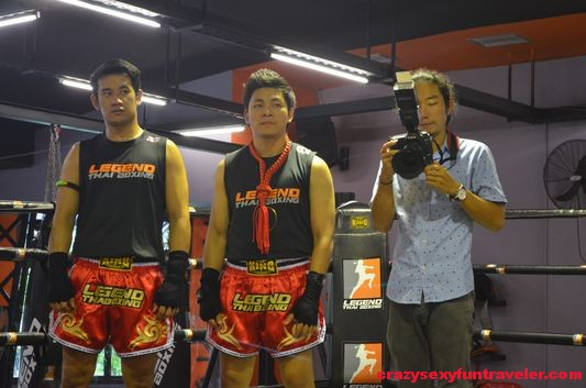 Legend Thai Boxing Gym Bangkok (44)