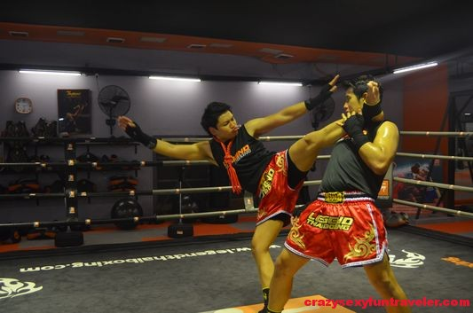 Legend Thai Boxing Gym Bangkok (45)