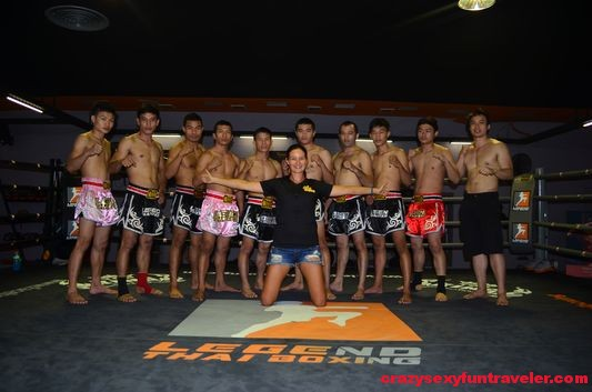 Legend Thai Boxing Gym Bangkok (47)