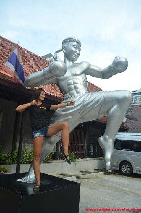 Legend Thai Boxing Gym Bangkok (52)