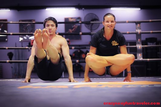 Legend Thai Boxing Gym Bangkok (55)