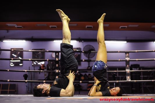 Legend Thai Boxing Gym Bangkok (57)