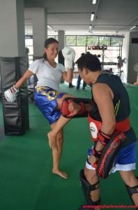 Muay Thai Petchyindee Academy Bangkok (34)