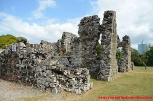 Panama Viejo ruins photos (27)