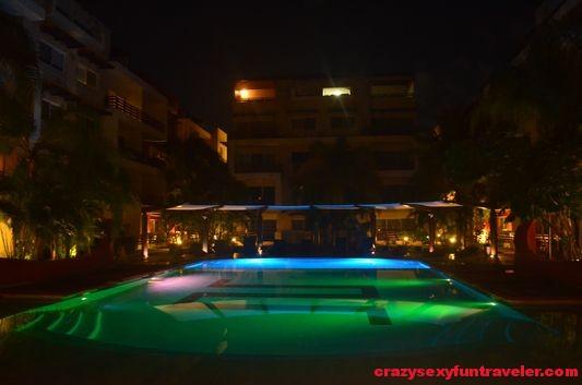 Sabbia Condos apartments Playa del Carmen (1)